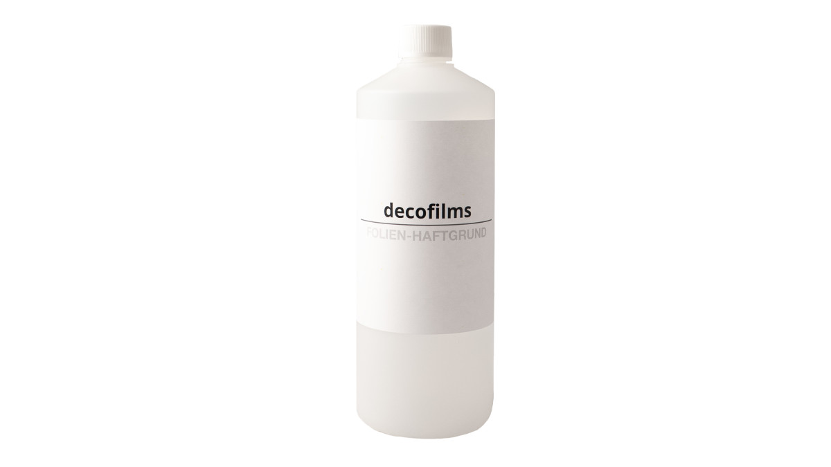 Decofilms-Folien-Haftgrund 1Liter