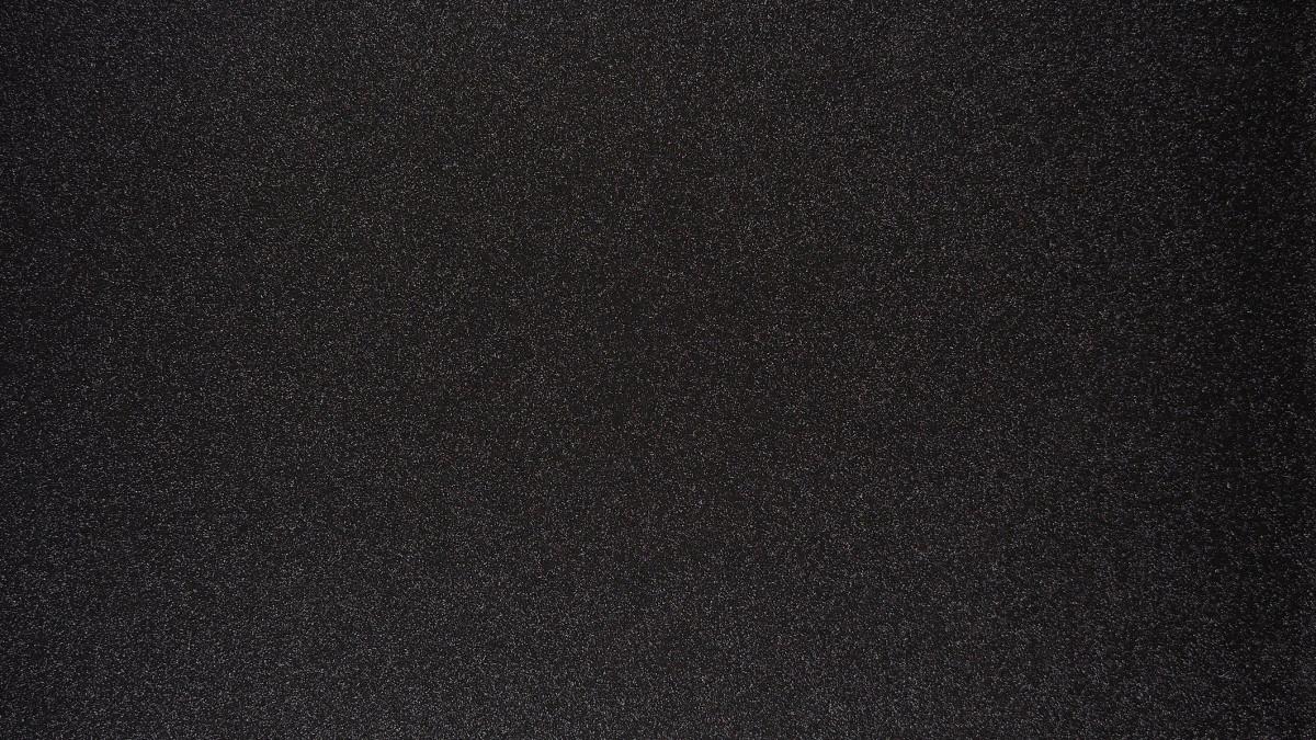 Glitzer schwarz