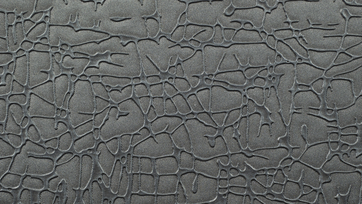 Organictex silber