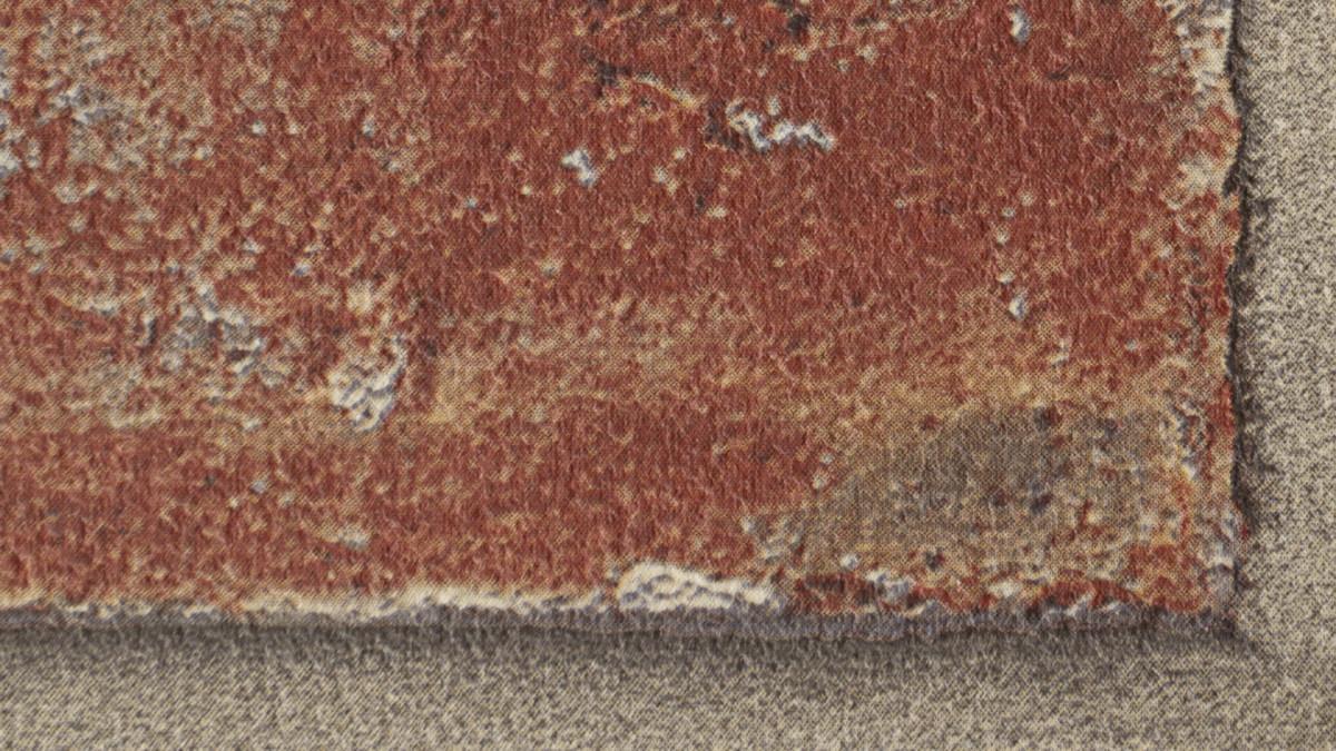 Ziegelstein rot